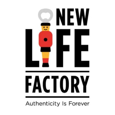 New Life Factory