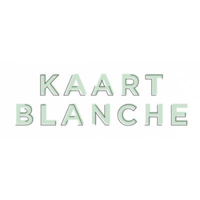 Kaart Blanche